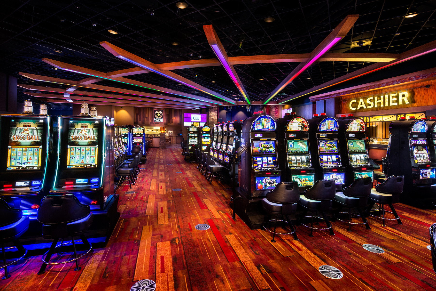 Tips For Making Use Of Online Casino To Leave Your Competitors