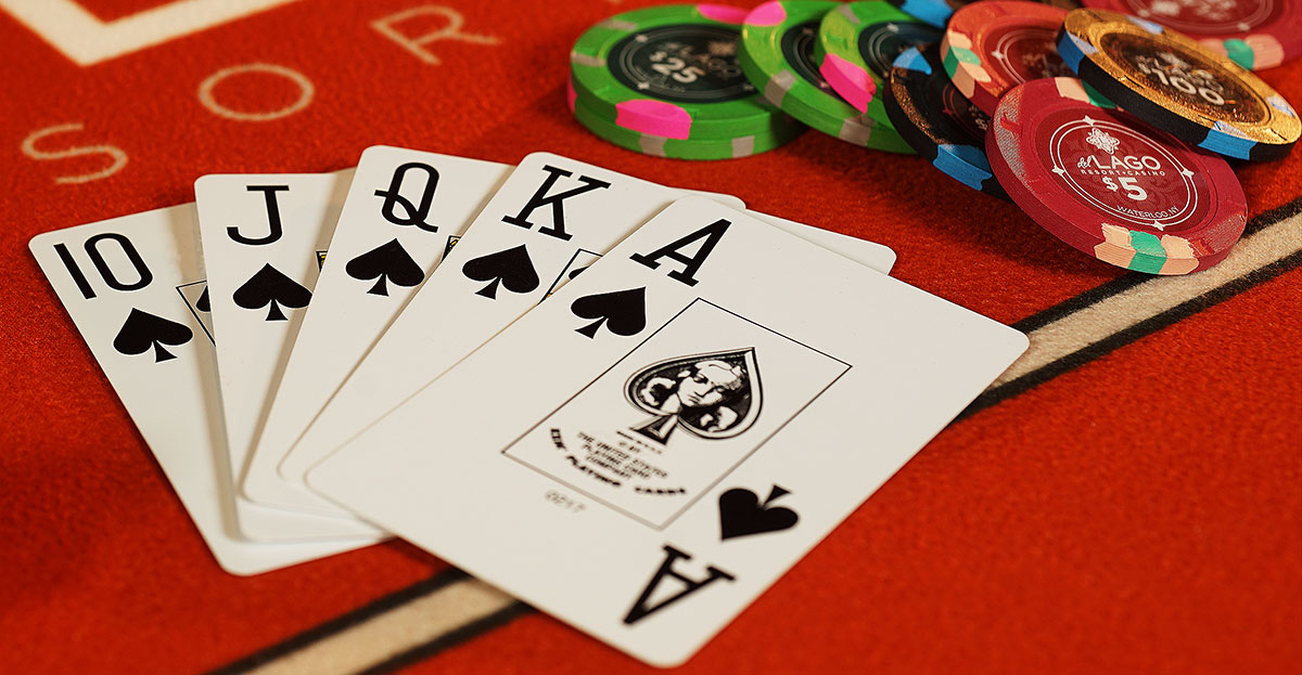 A sensible, Academic Look at What Casino Actually Does In Our World