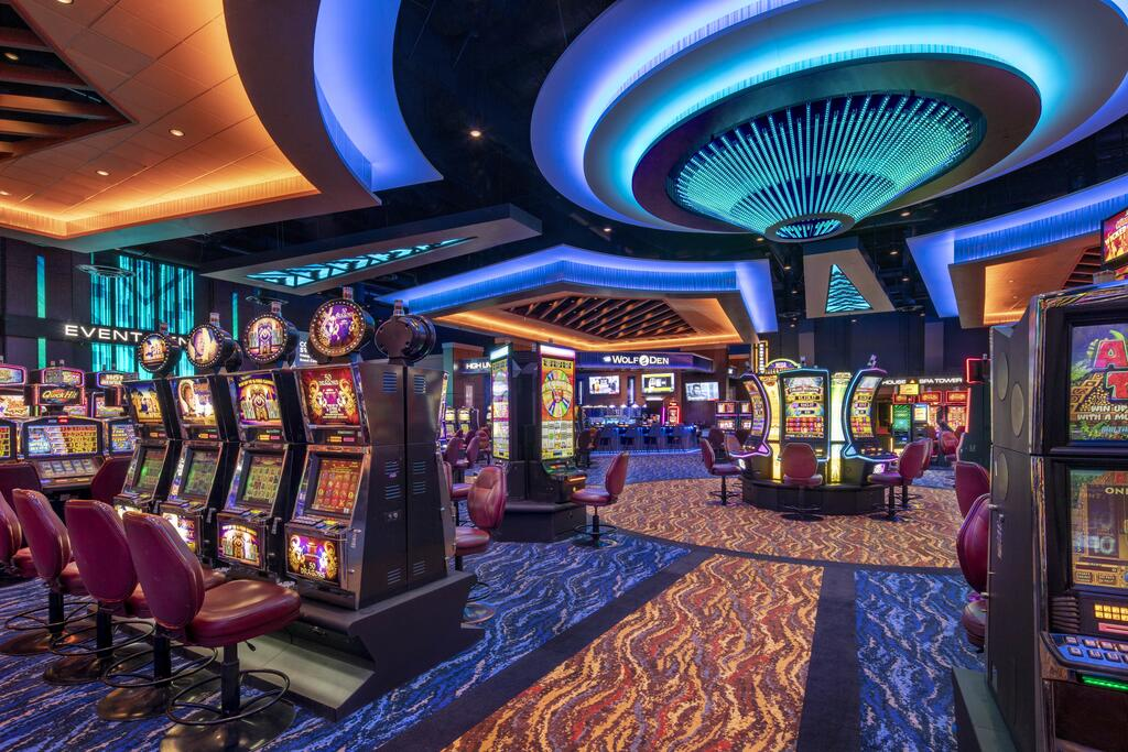 Five Quick Stories You Didn't Find out about Online Casino