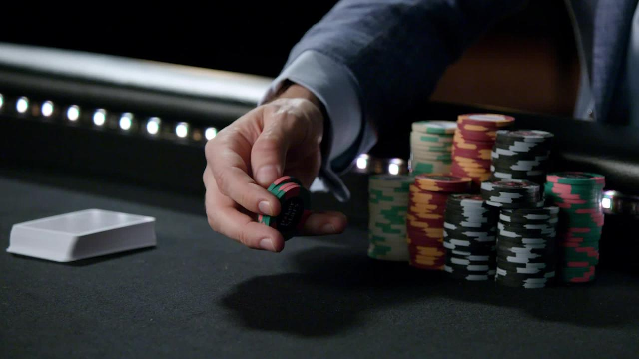 Why Some Individuals Almost All the time With Online Casino